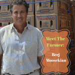 Meet The Farmer: Berj Moosekian