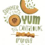 California Cantaloupe Farmers Launch Sweepstakes!