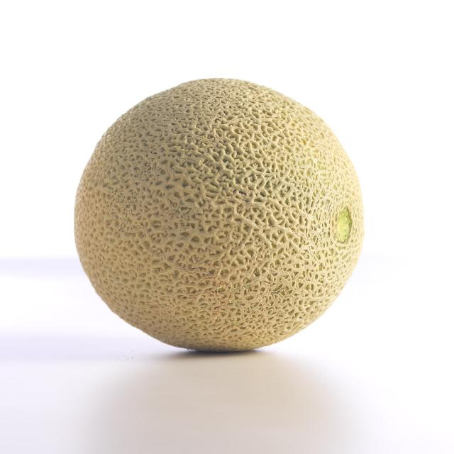 how to choose cantaloupe melon