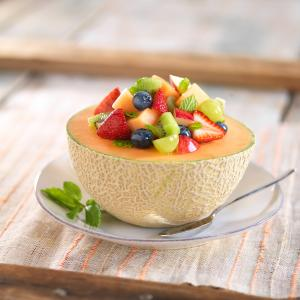 Melon fruit salad furthermore Tastykake besides Pan fried panko crusted cod in addition Easy black bean and corn salad recipe in addition We Rub You Korean Sauces. on steaks with sweet sauces