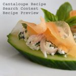 Cantaloupe Recipe Search Contest Recipes