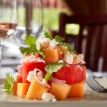 4 California Cantaloupe Restaurant Recipes