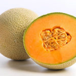Combat Cold Season with California Cantaloupe